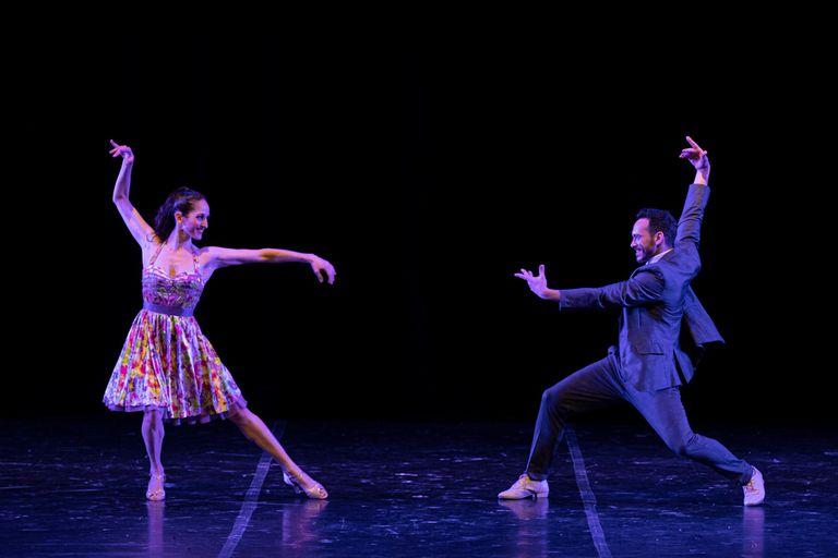 Buenos Aires Ballet colma las expectativas de los amantes de la danza en sus vertientes más diversas