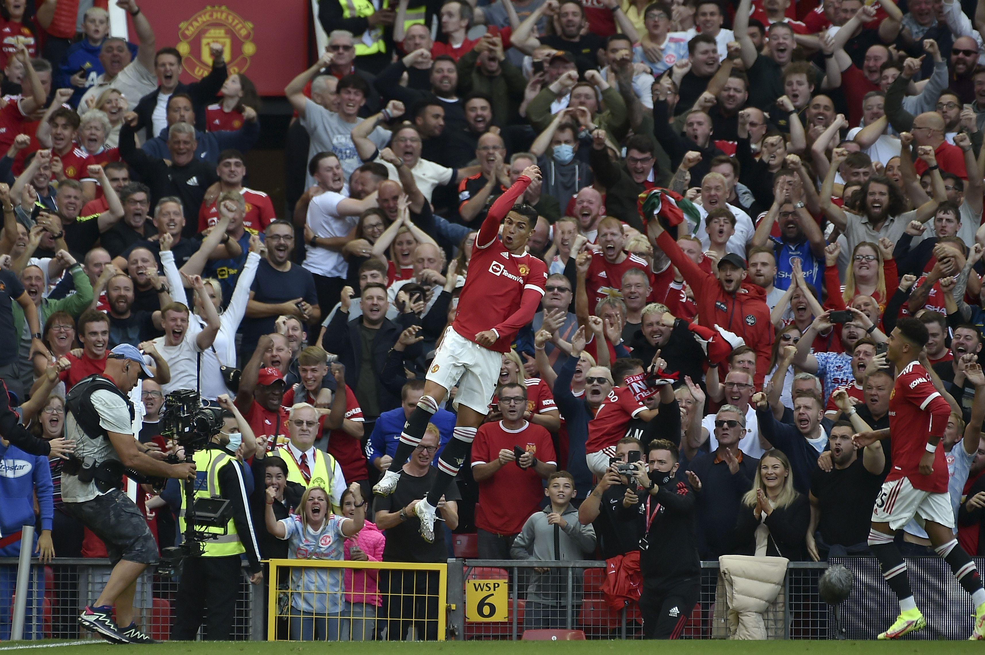 Manchester United, uno de los impulsores de la Superliga europea, sumó un consejo de hinchas a su estructura de toma de decisiones.