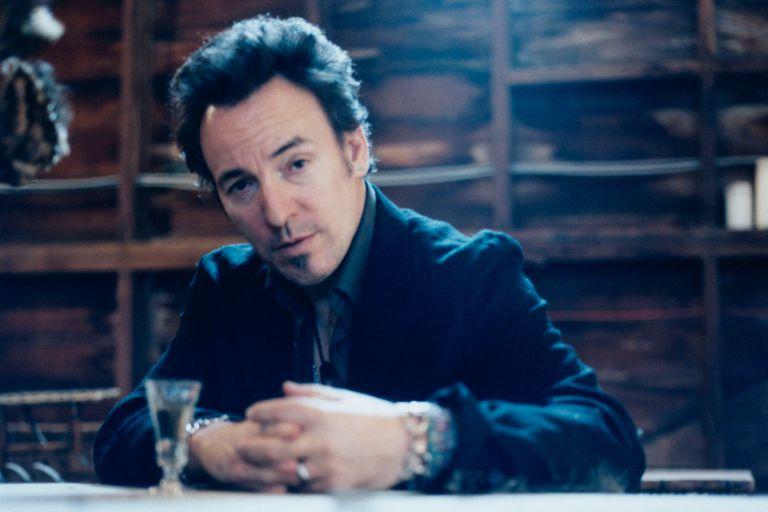 Las influencias secretas de Bruce Springsteen