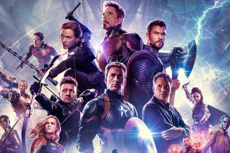 Marvel: los 80 años de los superhéroes que salvaron a Hollywood