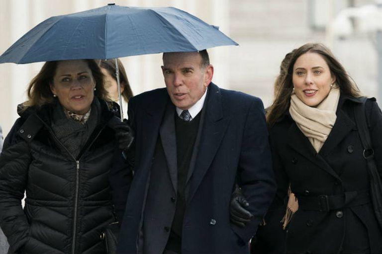 FIFAGate: José Maria Marin y Angel Napout piden absolución o nuevo juicio