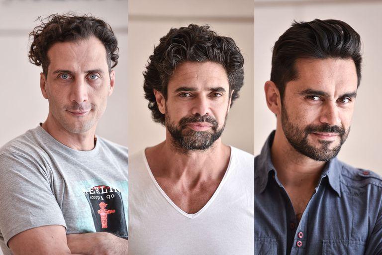 Luciano Cáceres hará pareja con Mercedes Scapola, mientras que Luciano Castro y Gonzalo Heredia trabajarán en la obra con sus parejas en la vida real: Sabrina Rojas y Brenda Gandini, respectivamente
