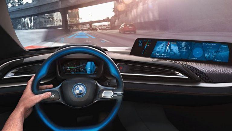 En cinco años los autos autónomos estarán disponibles en forma masiva, según BMW y Ford