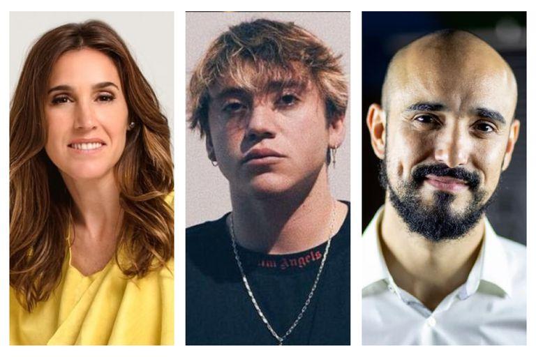 Soledad Pastorutti y Abel Pintos defendieron a Paulo Londra en medio de su batalla legal