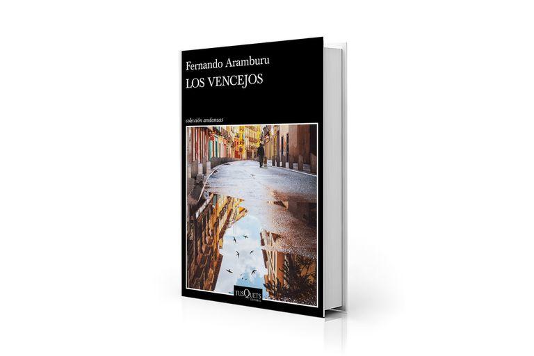 La nueva novela de Aramburu se publicó semanas atrás; está ambientada en la España gobernada por Manuel Rajoy