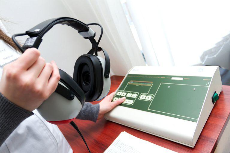 Detectados a tiempo, los problemas de audición se pueden solucionar