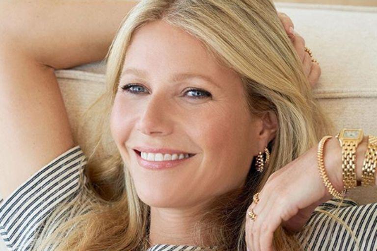 """Gwyneth Paltrow habló sobre la famosa vela que huele """"como sus partes íntimas"""""""
