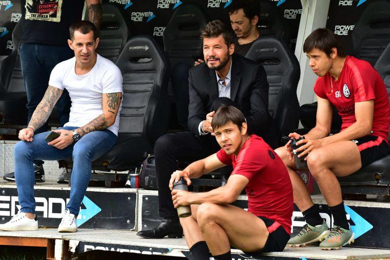 San Lorenzo se rearma con dos refuerzos y una misión: dar de baja a 11 jugadores