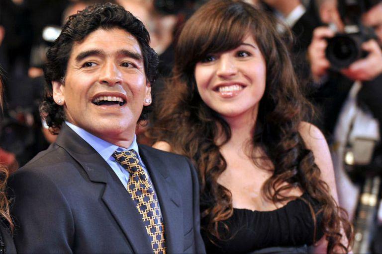 El conmovedor relato de Gianinna sobre la última internación de Diego Maradona