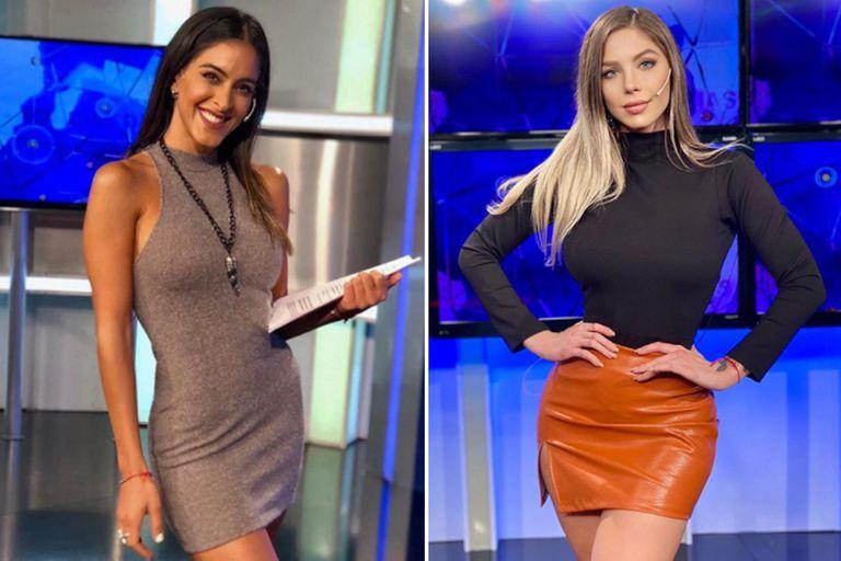 "Celeste Muriega sobre Romina Malaspina: ""De repente, ya era conductora"""