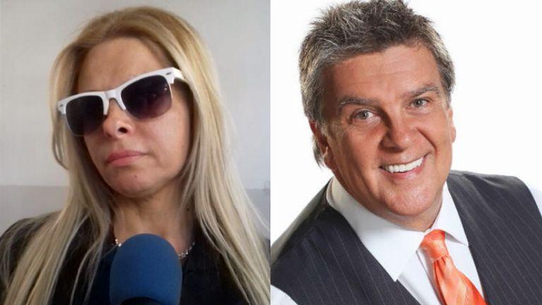 Liuzzi y Ventura y otro enfrentamiento legal