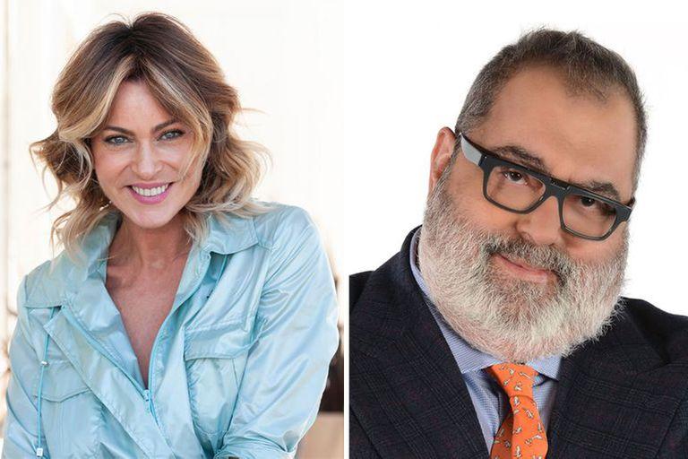 Karina Mazzocco le respondió duro a Jorge Lanata por las críticas a su programa