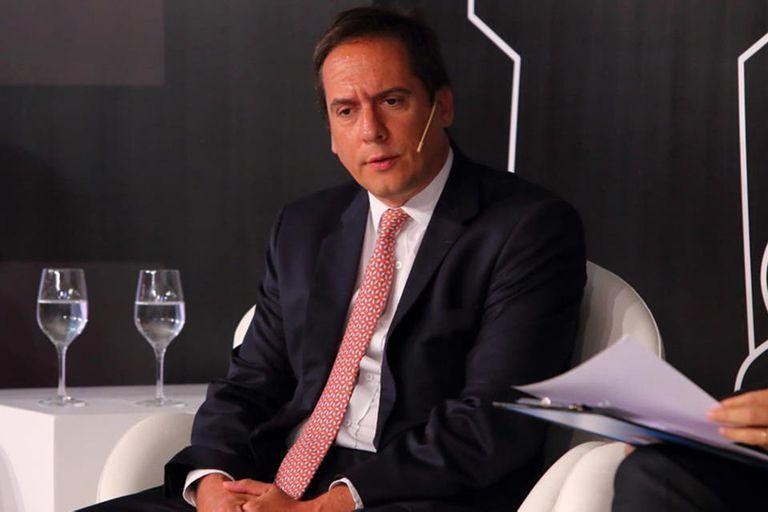 """Matías Videla (CEO de Cencosud): """"El objetivo es maximizar los resultados de la inversión publicitaria de las distintas divisiones de negocios en todos los países"""""""