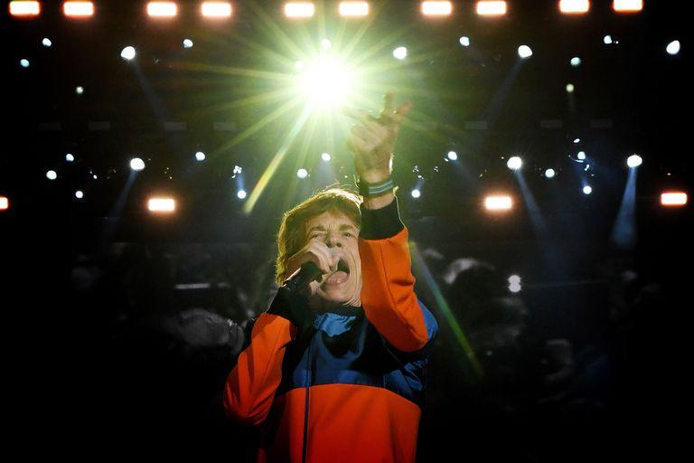 El vocalista de The Rolling Stones fue sometido a una cirugía de corazón en un hospital de Nueva York, Estados Unidos