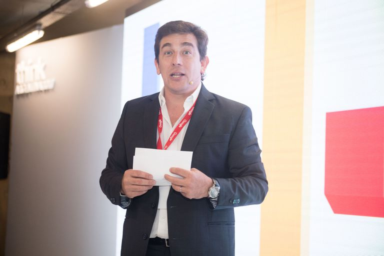 Federico Procaccini dejó Google para lider el desembarco de Open Bank