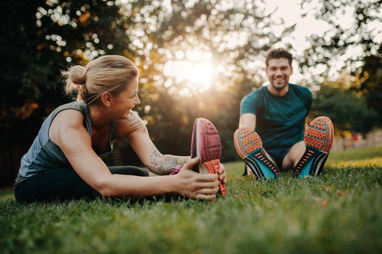 Secretos de la longevidad. ¿Cuánto ejercicio tenemos que hacer para vivir más?