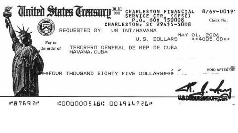 Tras el ajuste que hizo EE.UU. en 1973, la cifra alcanza los US$4.085