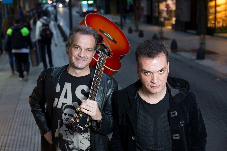 A pesar de que publicaron dos discos más cercanos al folclore y al rock, el tango siempre está presente en las historias de los músicos Acho Estol y Alfredo Piro