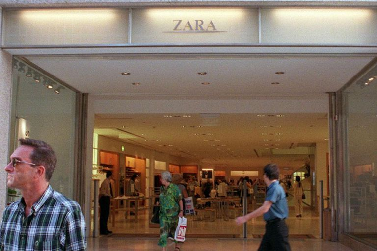 El gigante del fast fashion Zara lanza su tienda online en la Argentina