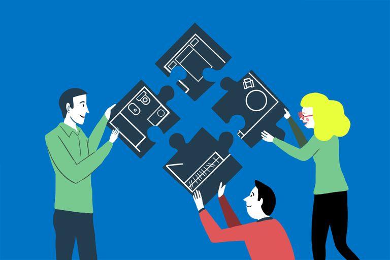 Nuevo modelo de negocio: ¿comprarías una parte de un inmueble?