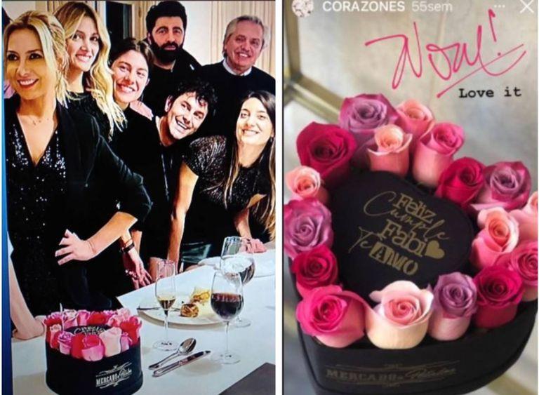 La fiesta de cumpleaños de Fabiola Yáñez, en plena pandemia, en la Quinta de Olivos