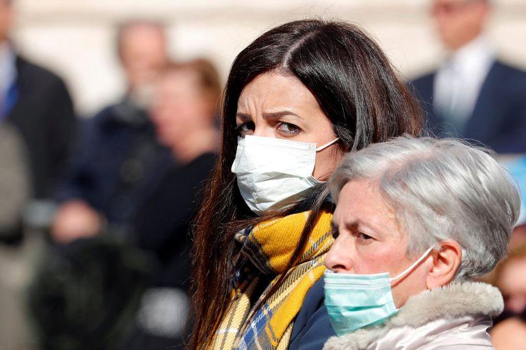 Coronavirus: Italia suspendió el carnaval de Venecia tras confirmar 132 casos
