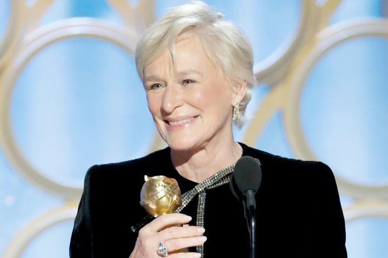 Oscar 2019: ¿Glenn Close cortará su histórica mala suerte el domingo?