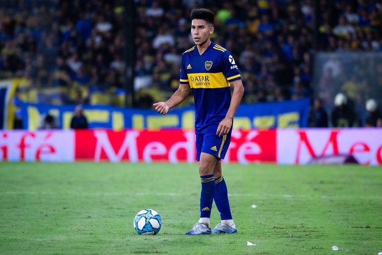 Pol Fernández dejó Boca Juniors y dijo que no seguiría su carrera en el país