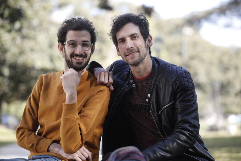 Juan Pablo Schapira y Marcelo Caballero, los creadores de Lo quiero ya, participan en Maratón Resiliente