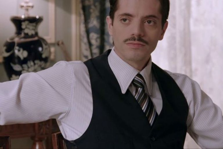 Federico Salles como Gabriel Morel
