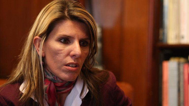 """Arroyo Salgado: """"Para nosotras ya está esclarecido que a Nisman lo mataron"""""""