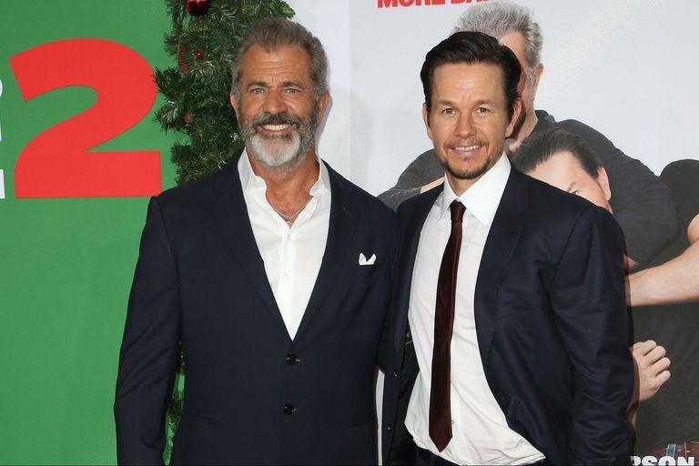 Mel Gibson se suma a un proyecto de Damián Szifrón en Hollywood
