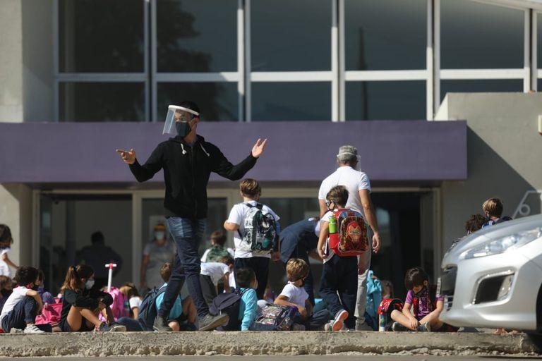 Colegio Esseri en La Plata