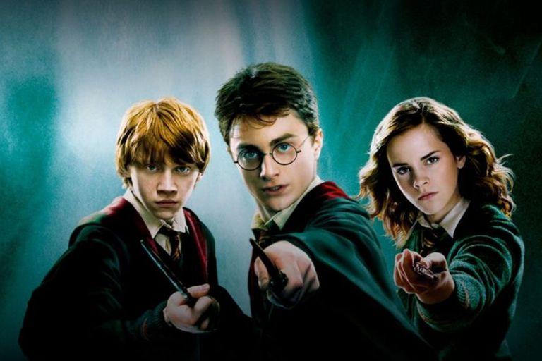 Harry Potter cumple años y los festeja con una maratón de sus películas