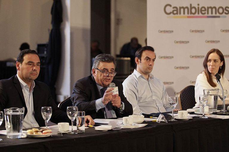 Crece el malestar de la UCR y no envió representantes a la reunión con Macri