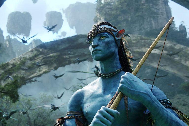Avatar es de nuevo la película más exitosa de la historia
