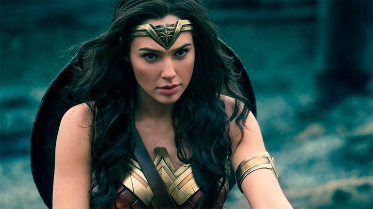 La Mujer Maravilla, el gran batacazo de DC Comics