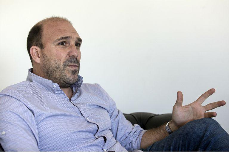 El argentino Gonzalo Belloso renunció a sus cargos de director de Desarrollo y secretario general de Conmebol.