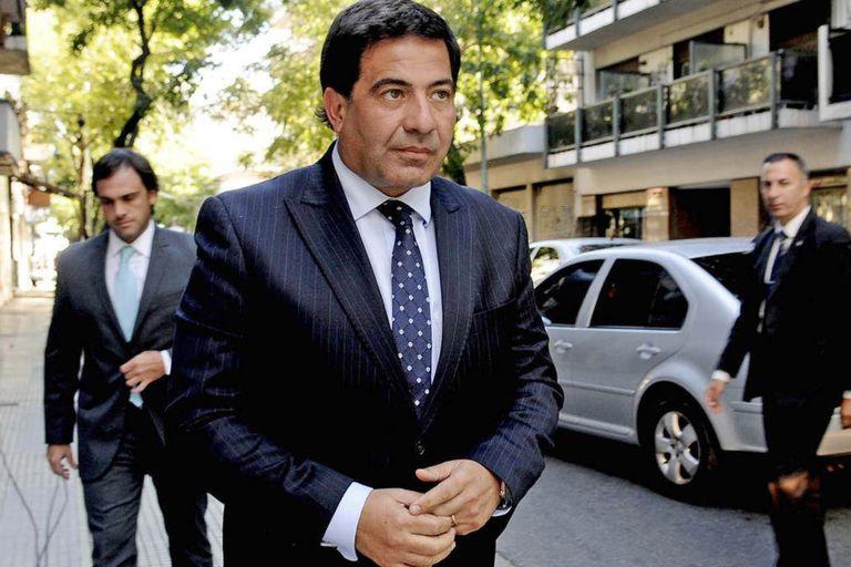 La AFIP premia a los agentes que declararon a favor de Ricardo Echegaray