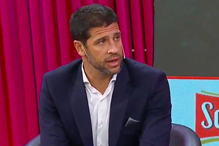 La definición de Sebastián Domínguez sobre la inestabilidad de la Selección