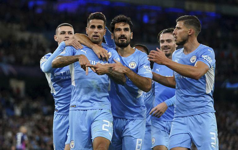 La impactante noche del City de Guardiola y los ¡28 goles! de un miércoles frenético en la Champions
