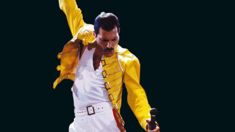 La película de Freddie Mercury ya tiene fecha de estreno