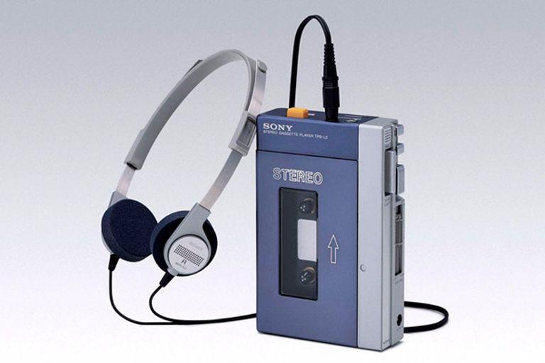 Sony fue conocido por desarrollar el Walkman, pero el creador del reproducto portátil de música fue Andreas Pavel, un alemán que logró ganar una batalla legal contra la compañía japonesa