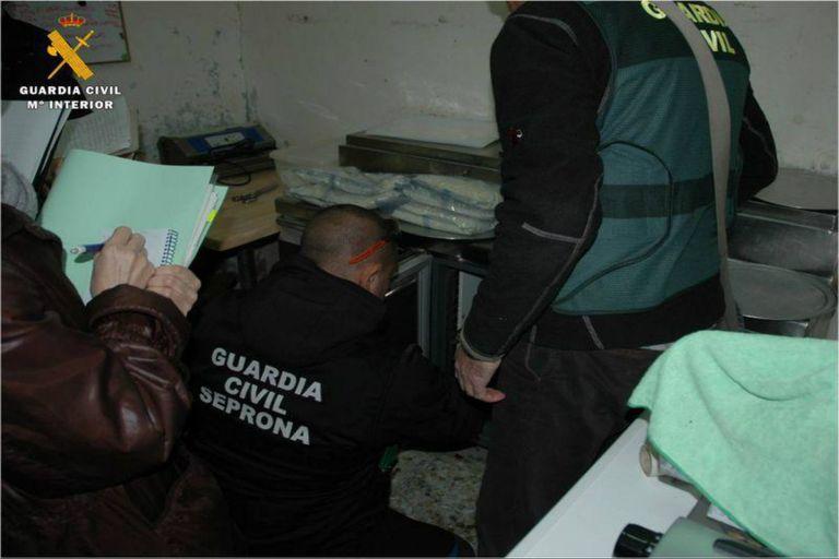 Una pareja de argentinos fue detenida en España por vender pizzas de manera ilegal
