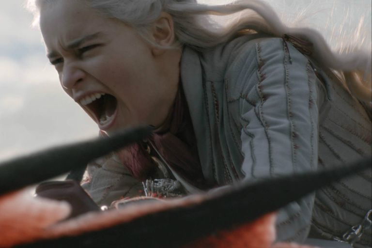 Game of Thrones 08x05: Daenerys y la batalla que puso en jaque a Cersei