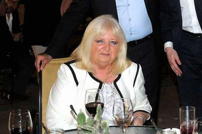 La jueza Patricia Susana Guichandut