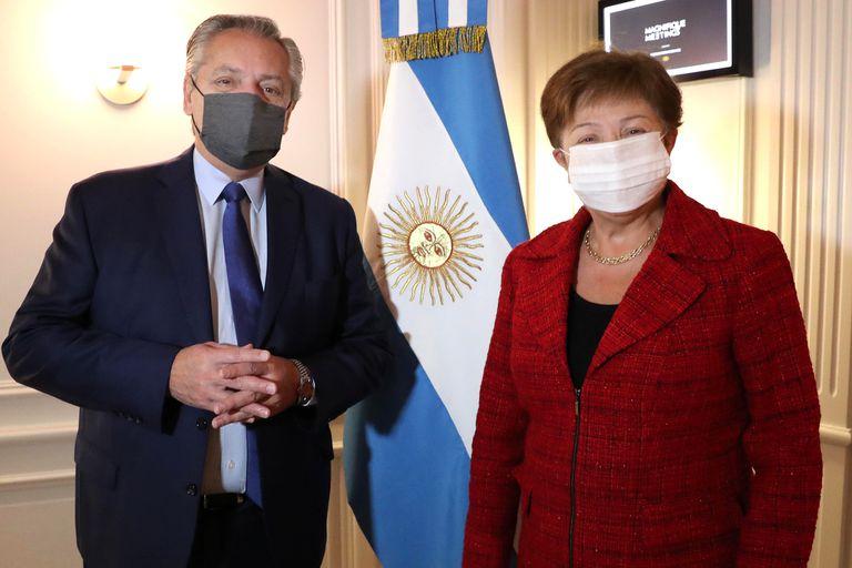 ¿Qué hacemos con la Argentina?, preguntan en el FMI