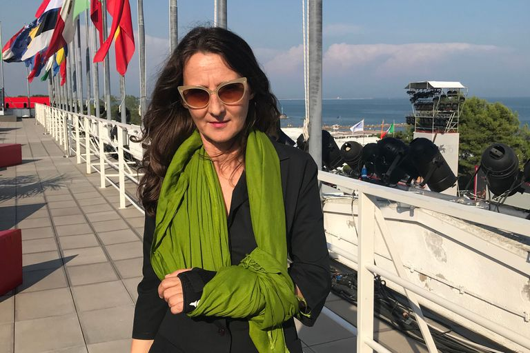Mucho glamour, algunas polémicas y la presencia de Lucrecia Martel en Venecia