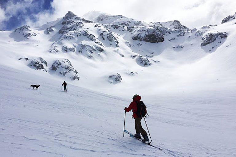 Avalancha: el centro de esquí donde murió un joven tenía vencida la habilitación