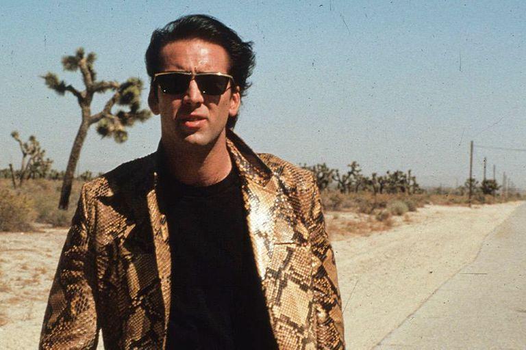Los gastos excesivos llevaron a Nicolas Cage a una grave situación económica